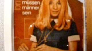 Britt Kersten: 1:0 Für Dich / Blonde Matrosen Mit Blauen Augen (von CD)