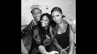 WIZKID KISSING AND DRINKING WITH TIWA SAVAGE...WATCH THIS