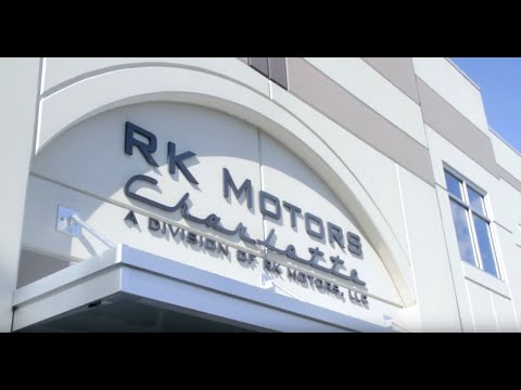 RK Motors Charlotte - General Sales