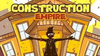 Construction Empire Level1-4 Walkthrough