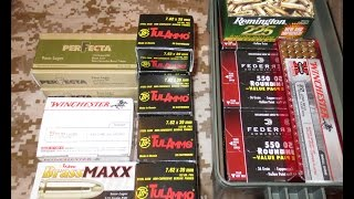 5 Cents Per Round Ammo Tax