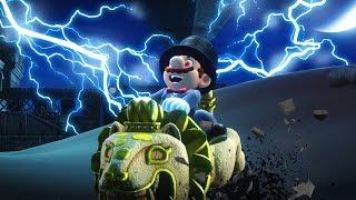 ULTIEM RAGEN !! | Super Mario Odyssey