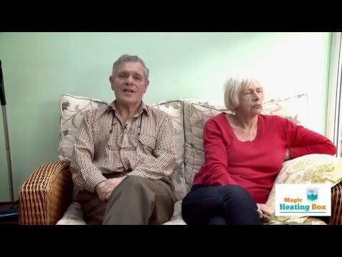 Customer Reviews Of The Magic Heating Box