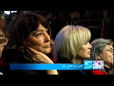 image vidéo 09/03/2012 الطريق إلى الإليزيه