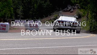 Pikes Peak Hill Climb | Qualifying Day Two | 2015