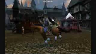 Warhammer online Mounts HD