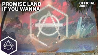 Promise Land - If You Wanna (Official Audio)