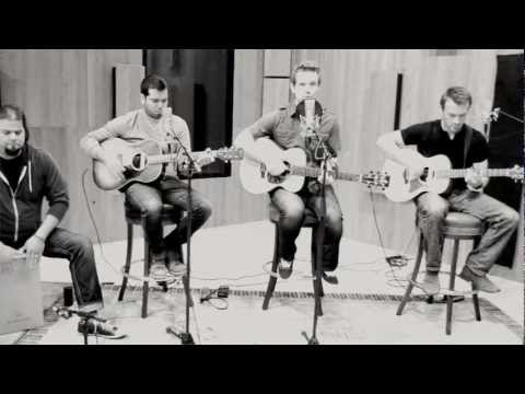 Who You Are - Acoustic Performance - Unspoken