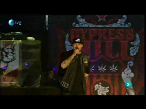 Cypress Hill - When The Shit Goes Down