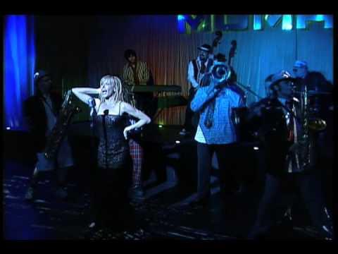 Carmen Conesa Big Band  SOY MINERO
