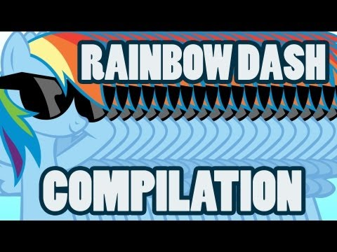 My Little Pony: Friendship is Magic RAINBOW RAINBOW RAINBOW (compilation)