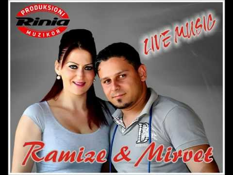 Mirvet Shaqiri - Pse moj Nene me Linde Live 2013