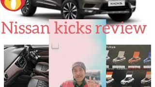Quick review of Nissan kicks.