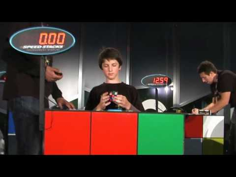 Speedcubing/Competition