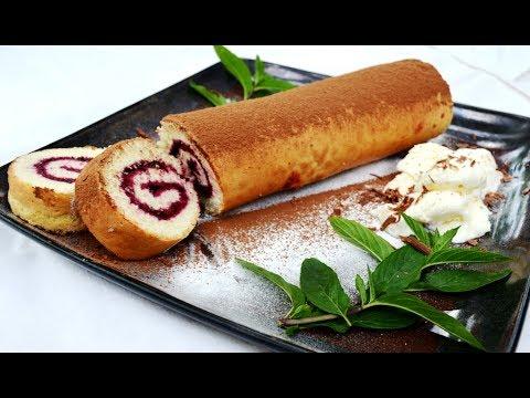 Вкусный и простой десерт