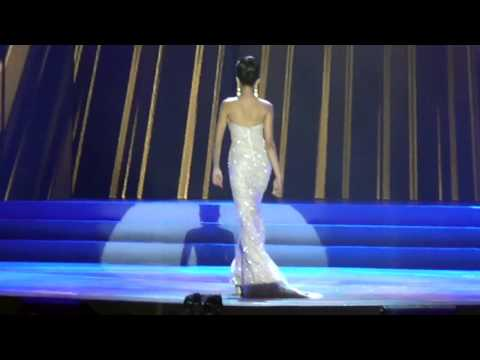 Bb. Pilipinas 2016 evening gown competition part 1