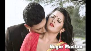 Bangla Romantic Song || Nogor Mastan