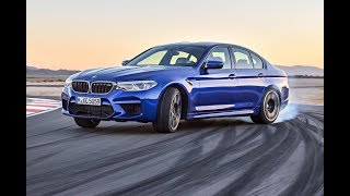 Autocar confidential Why the BMW M5 is all wheel drive, Lamborghini to keep V12 alive and more