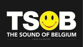 THE SOUND OF BELGIUM - Theatrical Trailer