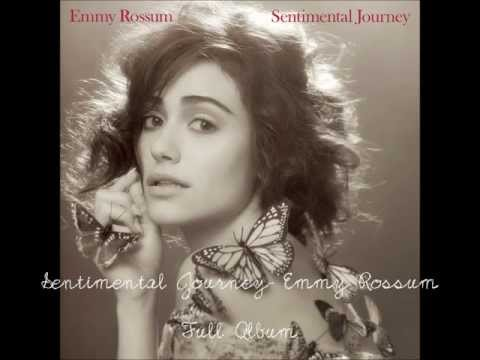 Sentimental Journey- Emmy Rossum [Full Album]