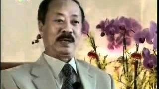 Nguyễn Cao Kỳ trên truyền hình VTV1 tại Việt Nam ngày 30/4/2005