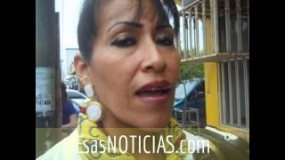 PRD : Lic. Marimar Padilla, Presidenta del CDM del PRD en Río Bravo (marzo 2015)