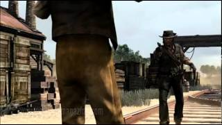 Miracle of Sound: Redemption Blues (Red Dead Redemption)