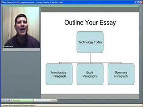 Essay Writing for ESL/EFL Students
