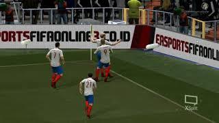 FIFA ONLINE 3 Jangan JULID dan RIWEH, aku mah apa atuh cuma bubuk RANGGINANG
