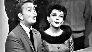 Judy Garland Mel Tormé The Christmas Song