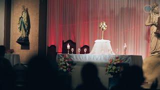 Junto a Dios todo es posible | Oraciones ante el Santísimo