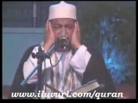Bacaan Quran Yang Hebat.flv