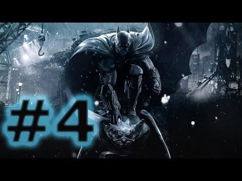 Batman Arkham Origins / Bölüm 4 - Türkçe Oynanış [HD]
