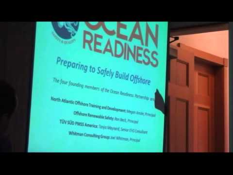 Land and Ocean Wind Energy 5/28/14