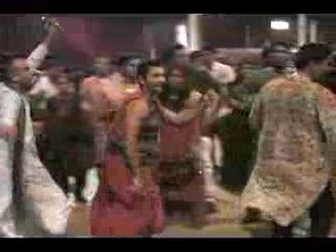 Garba with Falguni Pathak 1 by Shilpan - 2007