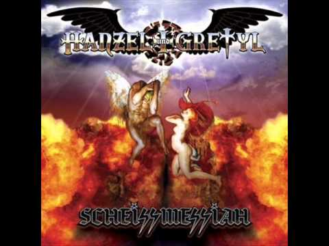 Hanzel Und Gretyl - Disko Fire Scheiss Messiah