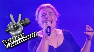 Addicted To You – Charley Ann Schmutzler | The Voice | Blind Audition 2014