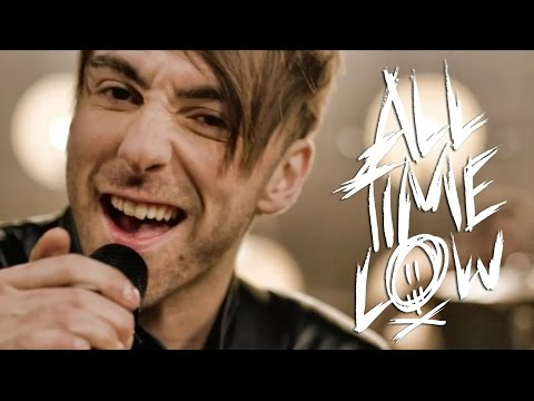 All Time Low - Kids In The Dark