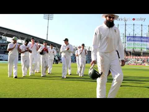 Hashim Amla tops ICC Rankings for Test batsmen