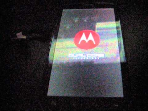 How to root the Motorola Photon 4G and get Free Wifi Wireless Hotspot