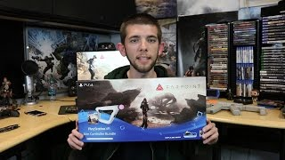 Farpoint VR with Aim Controller Bundle Unboxing