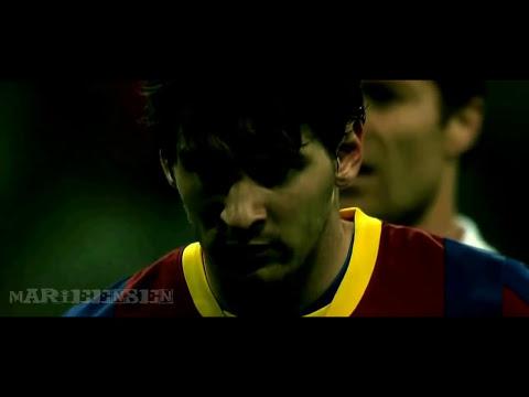 Lionel Messi - Lose Yourself [HD]