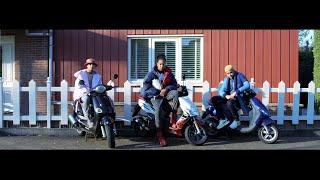 Jonna Fraser - Ik Zag Je Staan ft. Ronnie Flex & Idaly (prod. Ronnie Flex & Project Money)