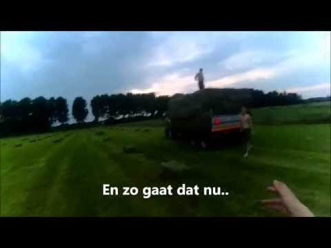 Aftermovie Hooien 2014 - Melkvee- en educatieboerderij