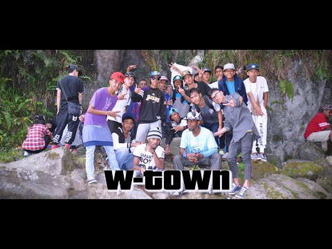 Wamena Bisa (Laskar W-Town) ǁ (Official Video)