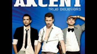 Akcent True Believer NEW!