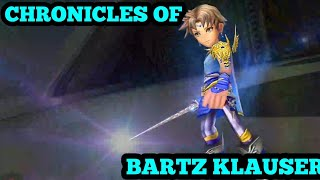 """#DFFOO [JP] 303 - """"Chronicles of Bartz!"""" - Summer Heretic Quests"""