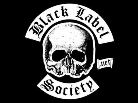 Black Label Society - Blackened Waters
