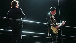 U2 - Stay / Who's Gonna Ride Your Wild Horses - 2018-09-11