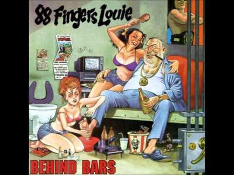 88 Fingers Louie - My Little World